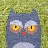 Woodland Critters Craftsy Class