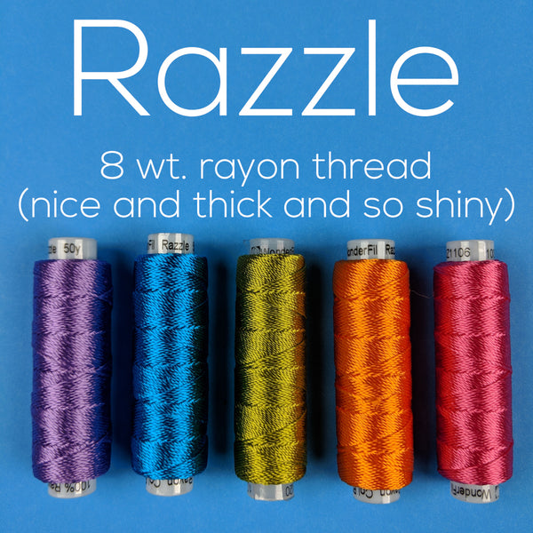 Razzle Thread