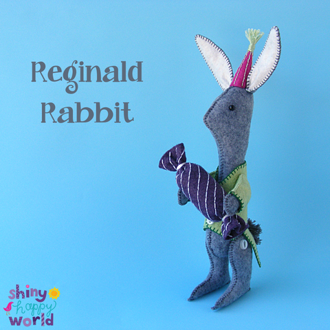 Reginald Rabbit