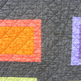 Flower Beds Quilt Pattern