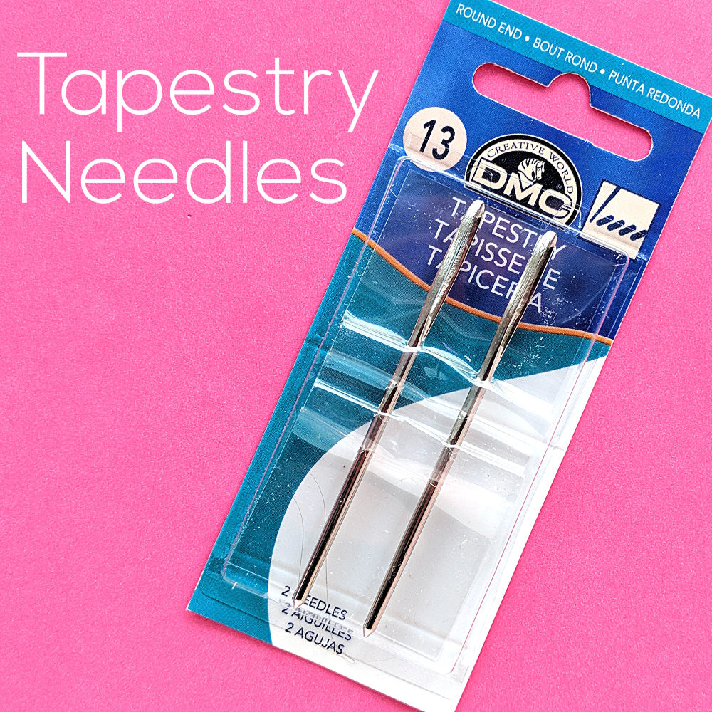 Tapestry Needles - size 13
