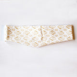 CROWN OF TITAN SWEAT BAND - GOLD