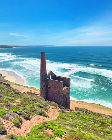 A local's guide to Cornwall | St Agnes