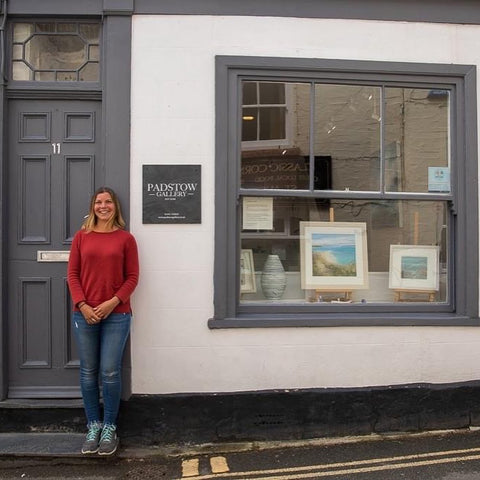 Padstow Gallery