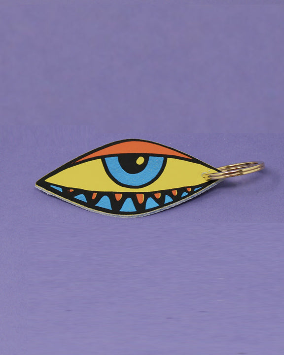 ARK Eye Eye Key Fob
