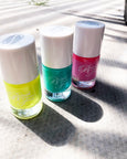 Beachy Toes Nail Polish - All colours