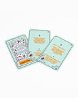Quiz Cards - Food and Drink Trivia