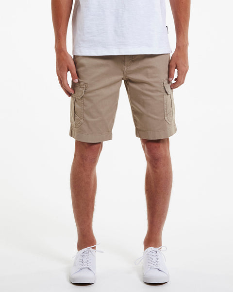 HOLEBROOK  Gunnar Cargo Shorts