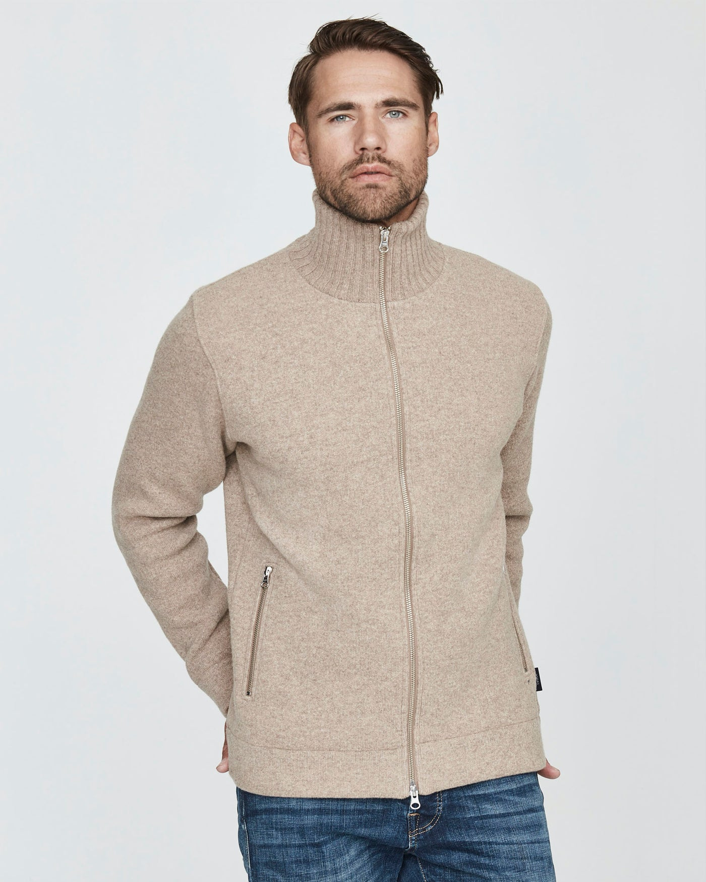 Mans windproof by Holebrook
