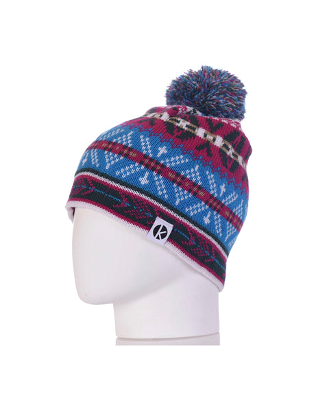 K-nit Cormack Knitted Beanie