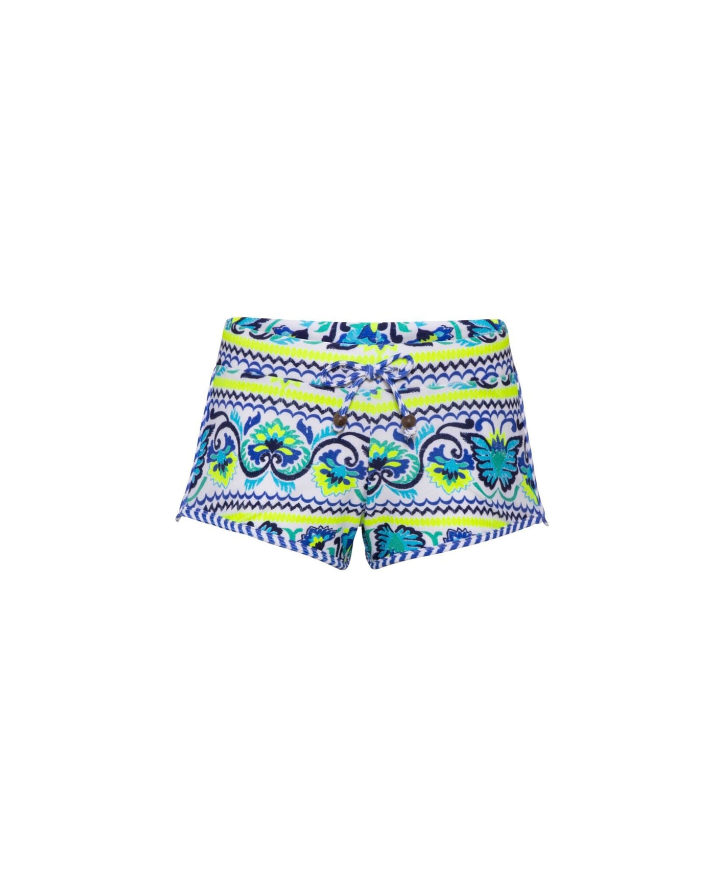 Sunuva Girls Peruvian Swim Shorts