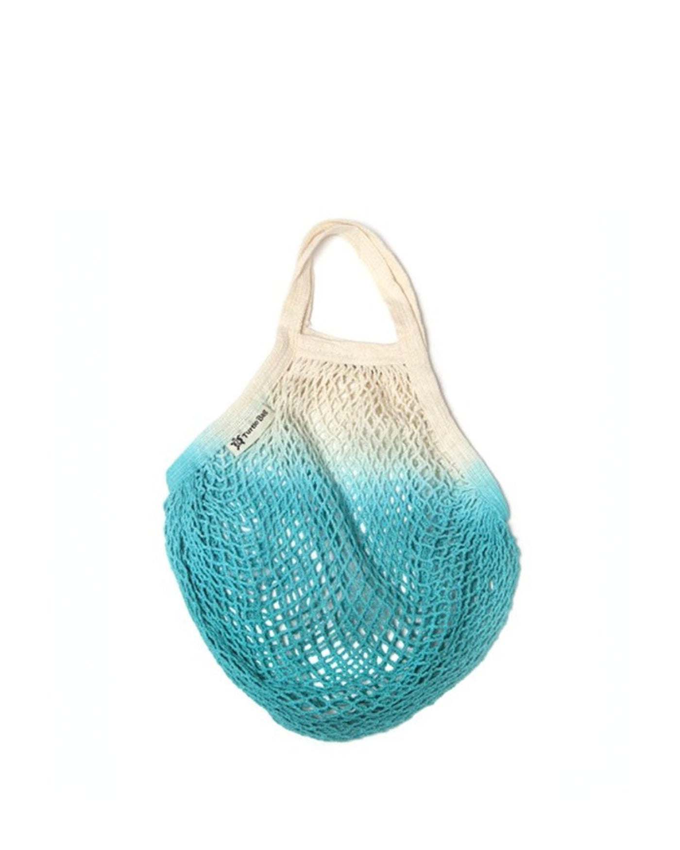 Turtle Bags Short Handled Dip Dyed Shopper
