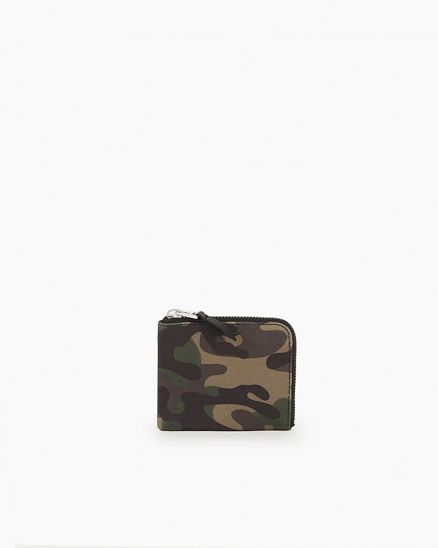 Wouf Mens Wallet - Camo