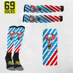 Clown Runner Kit 2k19