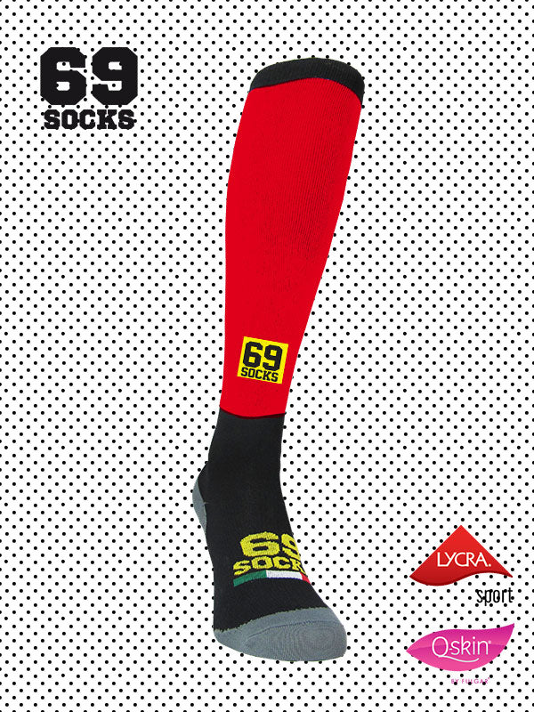 #69socks Q-skin Long Colors Custom