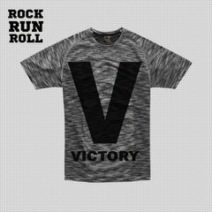 RRR T-Shirt Man Active Dry VICTORY - Uomo