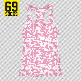 69tank Camo Pink One color
