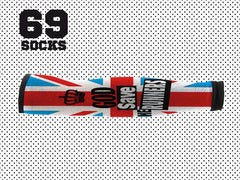 Manicotti a compressione 69Arms - God Save The Runners