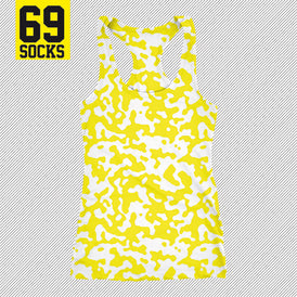 69tank Camo Yellow One color
