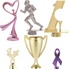 Trophy Figures and Trim Page Link