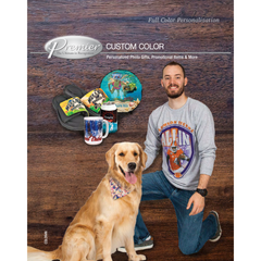 JDS Custom Color Catalog