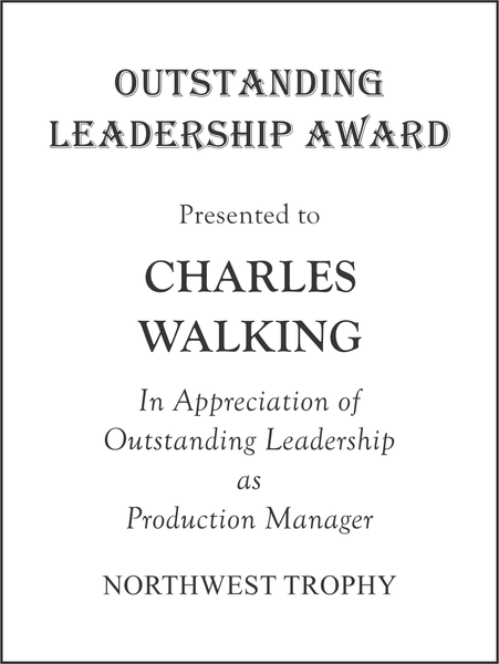 Leadership and Appreciation2