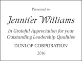 Leadership and Appreciation5