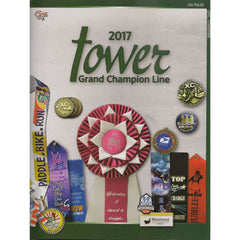 Tower Ribbon Catalog 2017
