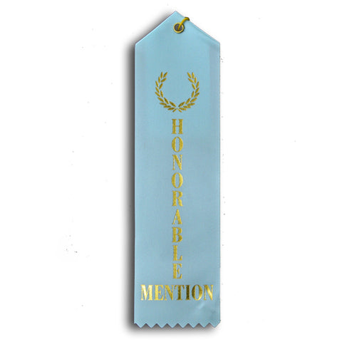 General Stock Ribbons, Packs of 25