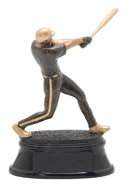 Baseball Power Resin, Small