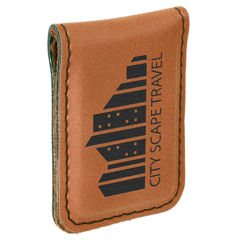Money Clip, 10 Colors