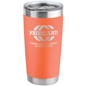 20 oz. Tumbler, 9 Colors