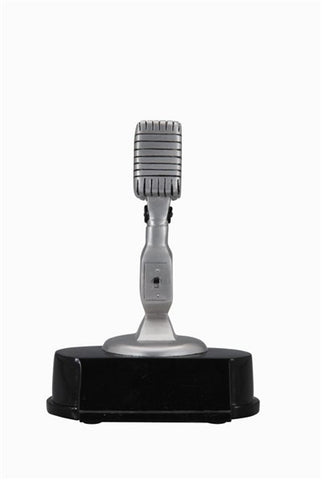 Microphone Resin