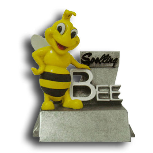 Spelling Bee Classic Resin