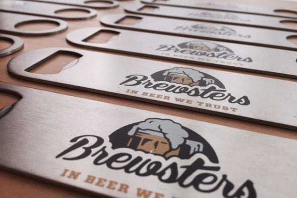 Brewsters Cap Lifter