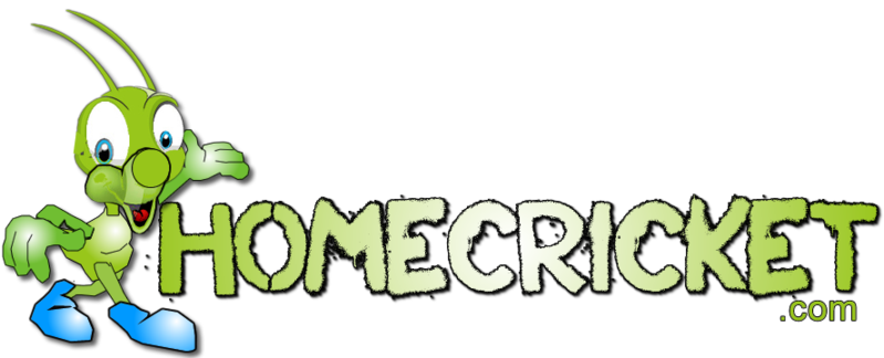 HomeCricket.com