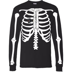In This Moment Longsleeve Skeleton Shirt