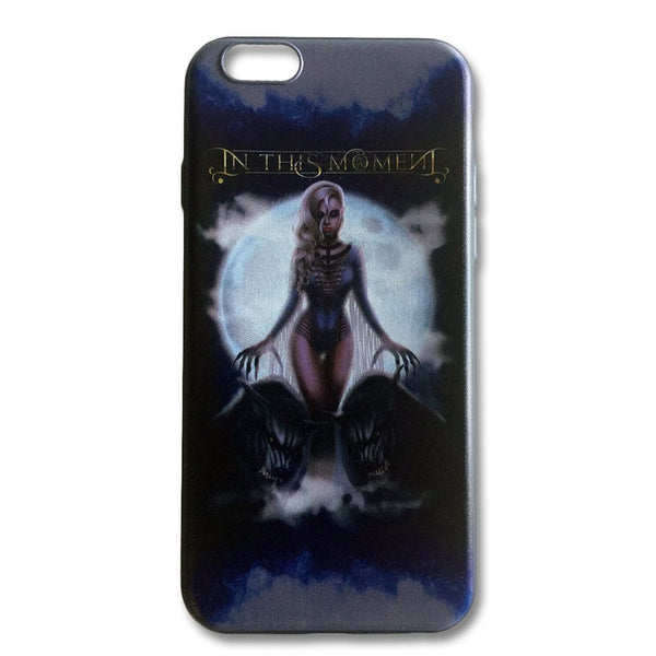 Big Bad Wolf iPhone 6 Case