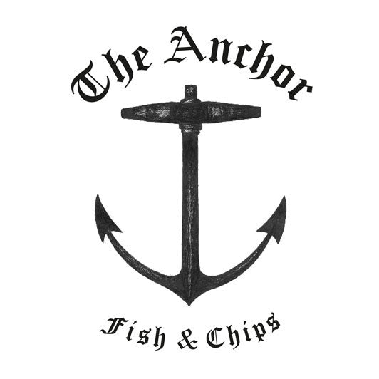 The Anchor Fish & Chips Anchor Bucks