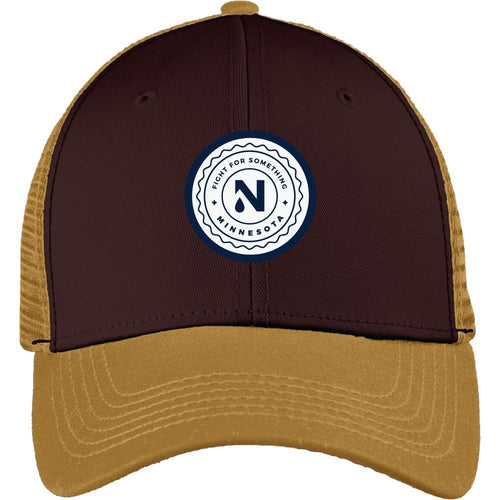 Northern Glasses Trucker Hat