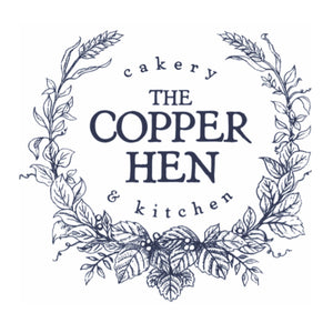 Copper Hen Gift Card