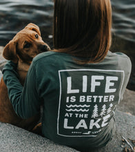 Lake Life | Long Sleeve