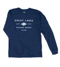 Outdoor Hockey Club | Long Sleeve
