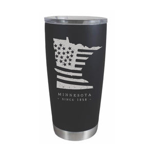 MN Stainless Travel Mug (20 oz.)