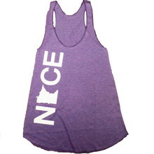 Minnesota Nice Tank Top