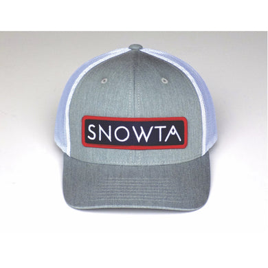 Snowta Backcountry Snapback