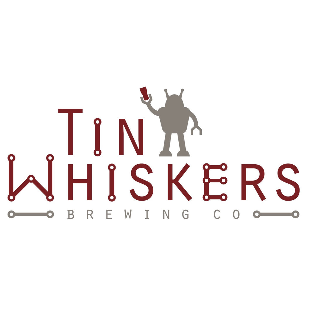 Tin Whiskers Brewing Gift Card