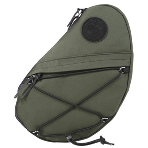 Duluth Pack Sling Pack (Olive Drab) | Minnesota Mall