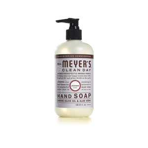 Mrs. Meyer's Hand Soap (2 - 12.5 fl. oz bottles) *Add-On Item Only*