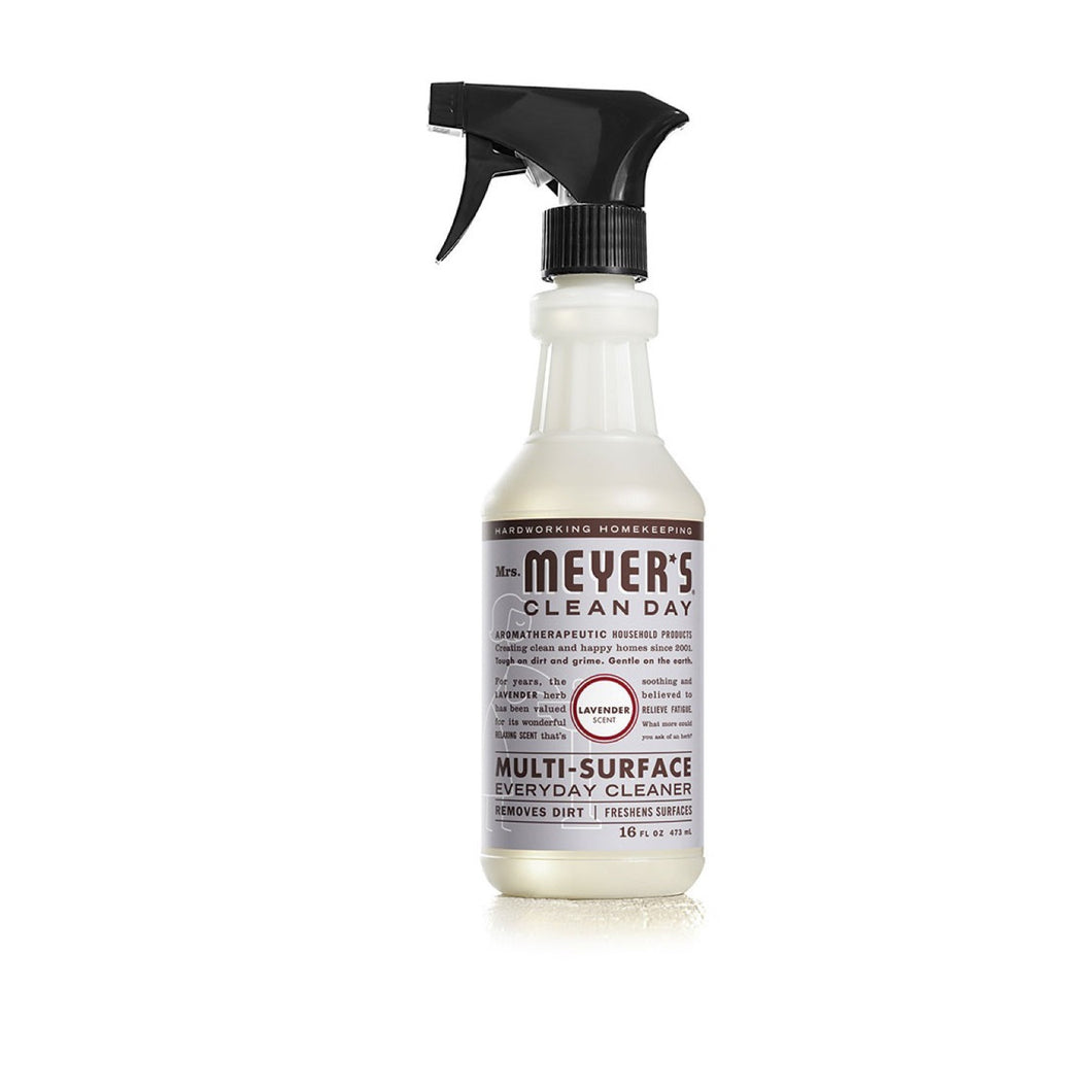 Mrs. Meyer's Multi-Surface Everyday Cleaner (16 oz)